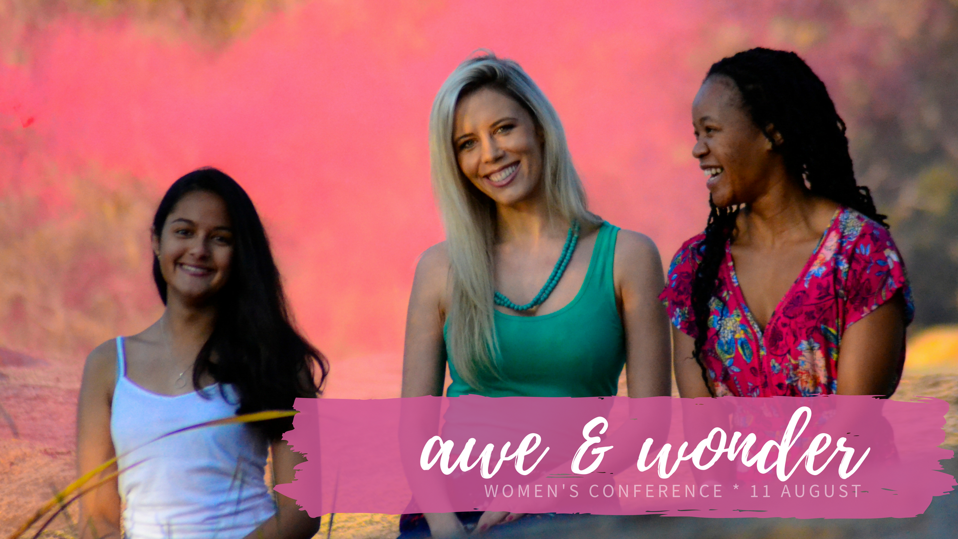 womens conference nelspruit