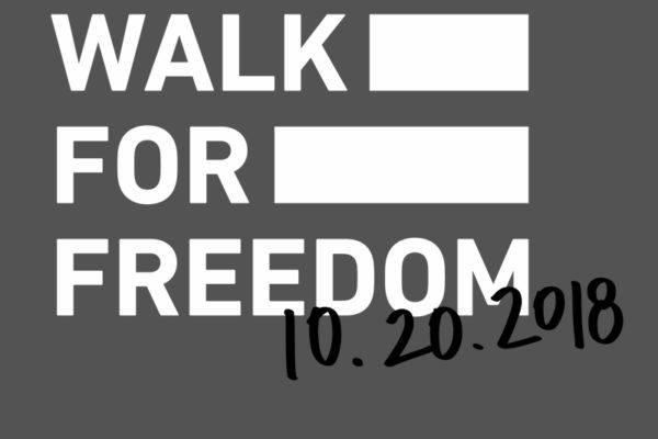a21 walk for freedom nelspruit