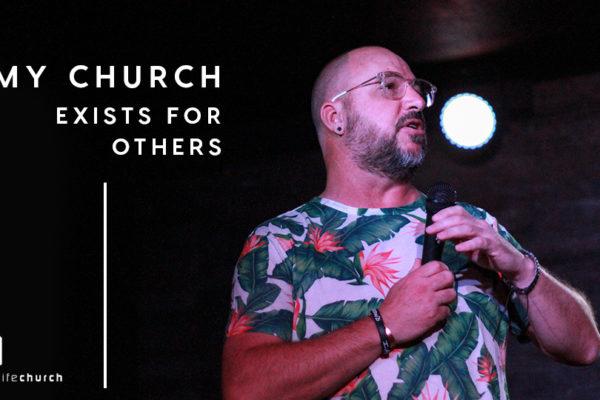 new life church nelspruit